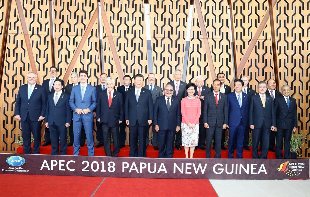 Thủ tướng: Liên kết kinh tế của Việt Nam thực sự chuyển sang giai đoạn mới - ảnh 1