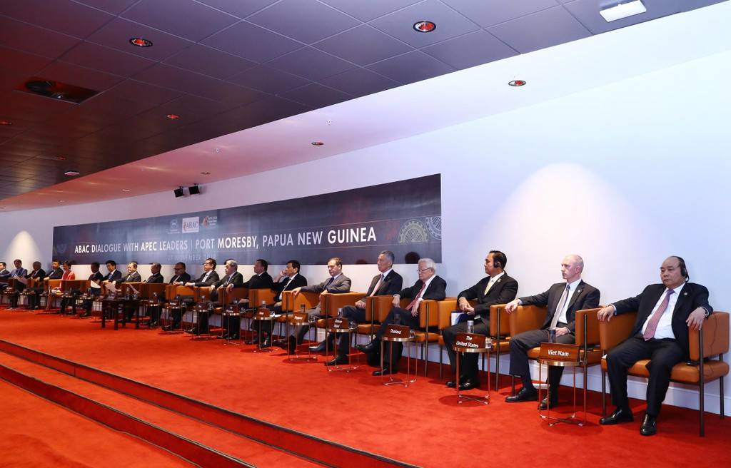 Thủ tướng: Liên kết kinh tế của Việt Nam thực sự chuyển sang giai đoạn mới - ảnh 2