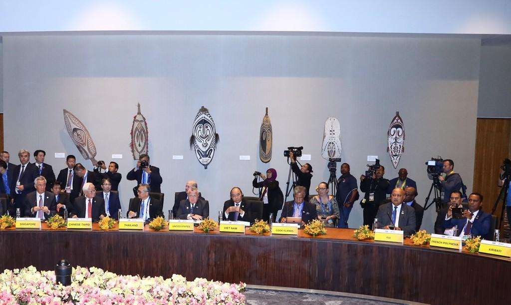 Thủ tướng: Liên kết kinh tế của Việt Nam thực sự chuyển sang giai đoạn mới - ảnh 4