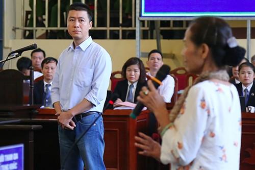 Phan Sào Nam: Không ngờ doanh thu đánh bạc trực tuyến quá lớn - ảnh 1