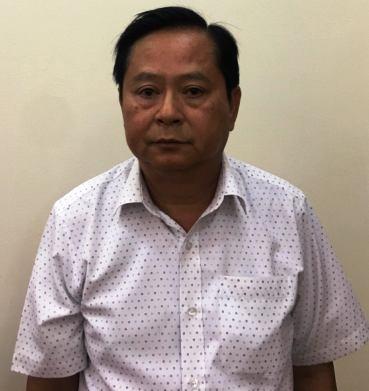 Tiếp tục khởi tố bị can đối với Nguyễn Hữu Tín và các đối tượng liên quan đến Phan Văn Anh Vũ tại TP Hồ Chí Minh - ảnh 1
