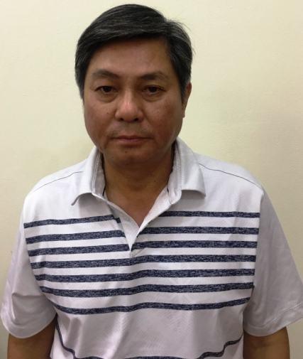 Tiếp tục khởi tố bị can đối với Nguyễn Hữu Tín và các đối tượng liên quan đến Phan Văn Anh Vũ tại TP Hồ Chí Minh - ảnh 2