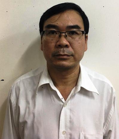 Tiếp tục khởi tố bị can đối với Nguyễn Hữu Tín và các đối tượng liên quan đến Phan Văn Anh Vũ tại TP Hồ Chí Minh - ảnh 3