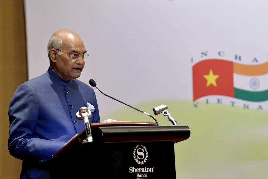 Cộng đồng doanh nghiệp Việt - Ấn sẽ bắt tay nhau cùng hợp tác - ảnh 2