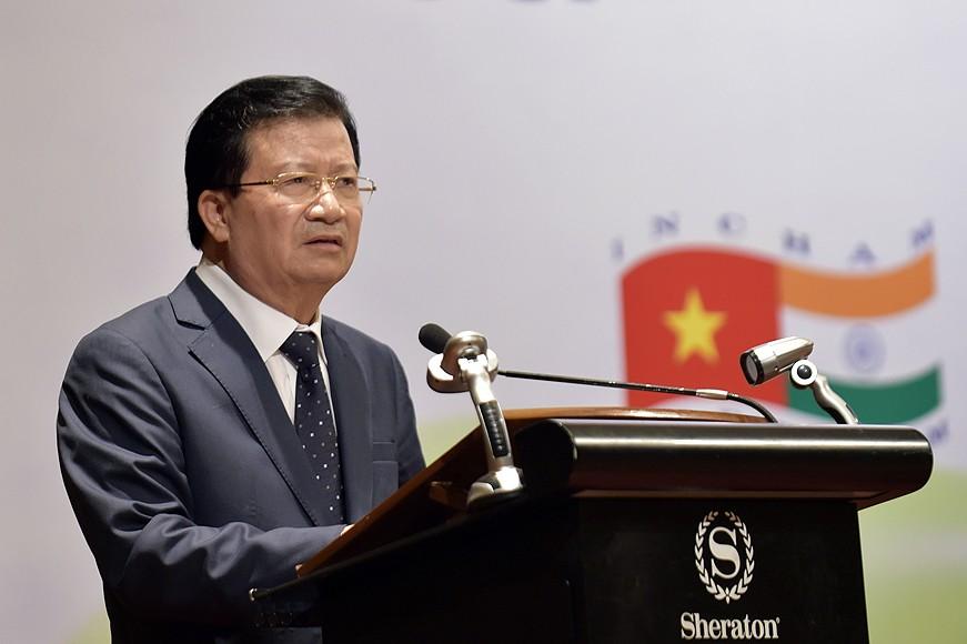 Cộng đồng doanh nghiệp Việt - Ấn sẽ bắt tay nhau cùng hợp tác - ảnh 3