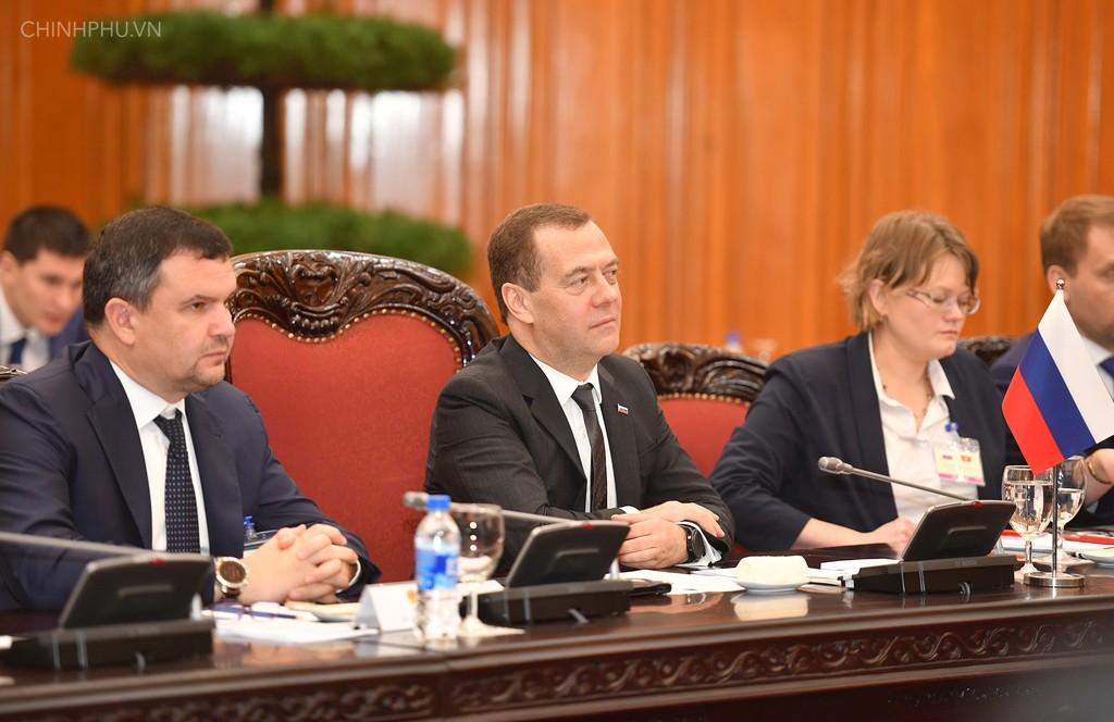 Việt Nam, Nga quyết tâm triển khai dự án Trung tâm KHCN hạt nhân - ảnh 2
