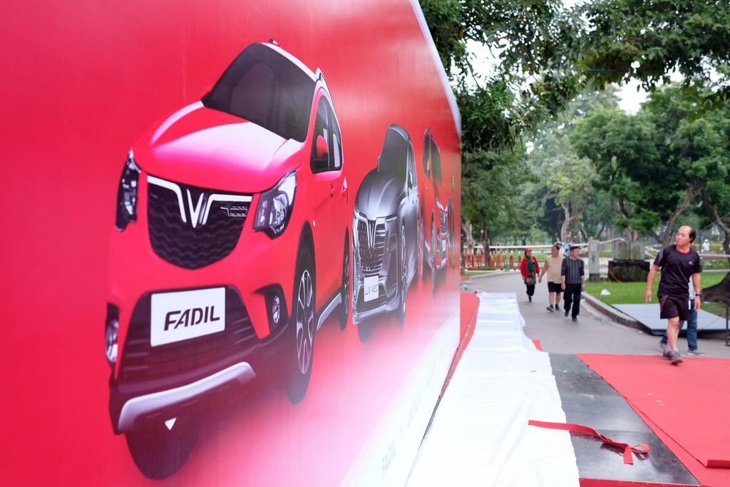 """VinFast công bố giá bán """"3 không"""" với xe ô tô Lux và Fadil - ảnh 3"""