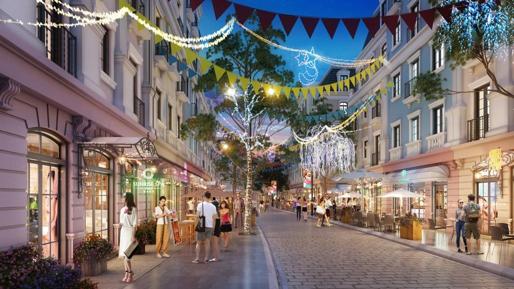 Sun Group chính thức ra mắt phân khu Boutique Shophouse Melodia ở Bãi Kem, Nam Phú Quốc - ảnh 3