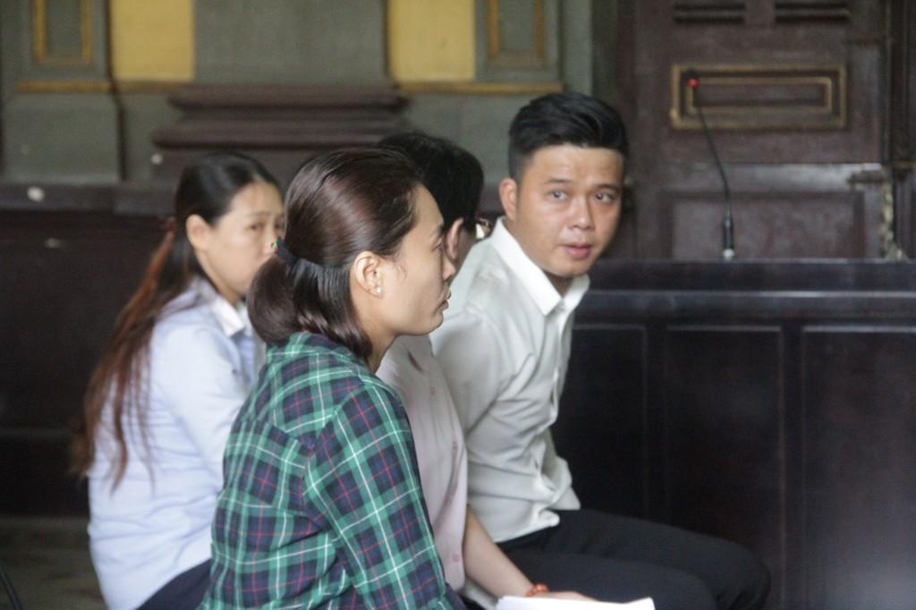 Eximbank phải trả lại cho bà Chu Thị Bình 245 tỉ đồng và lãi phát sinh - ảnh 1