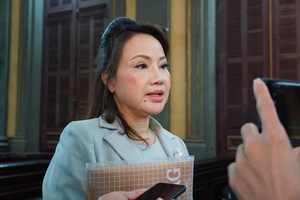 Eximbank phải trả lại cho bà Chu Thị Bình 245 tỉ đồng và lãi phát sinh - ảnh 2