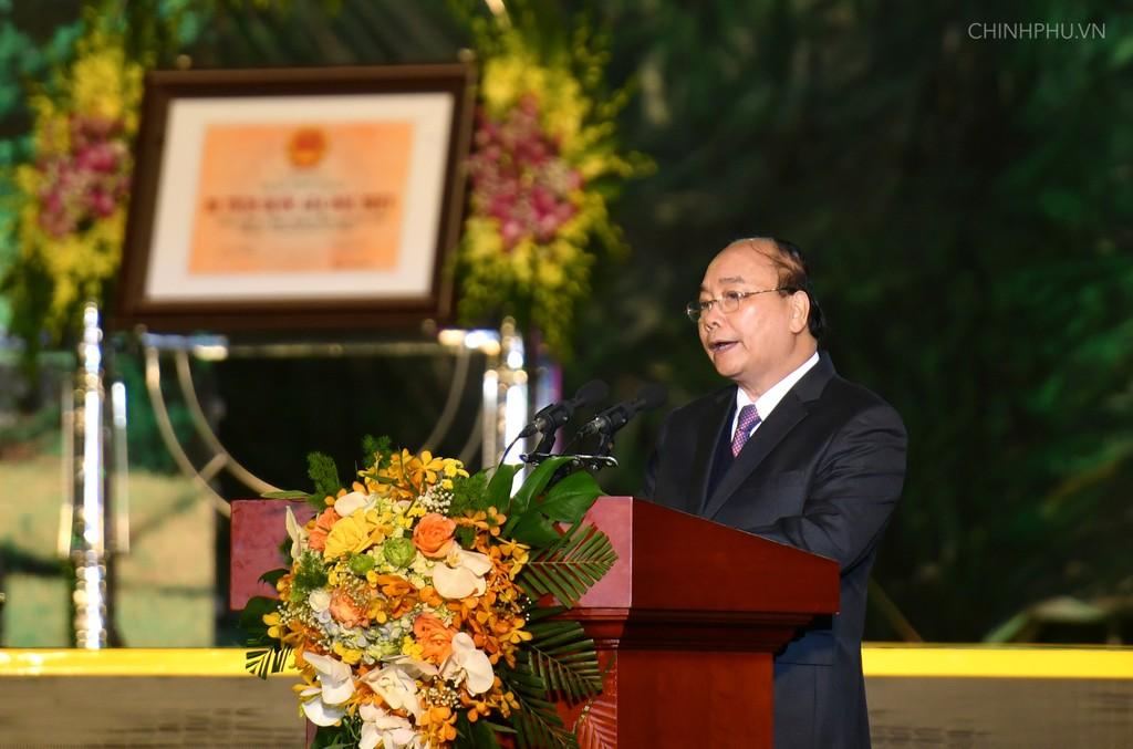 Việt Nam thêm một thương hiệu tầm quốc tế - ảnh 1