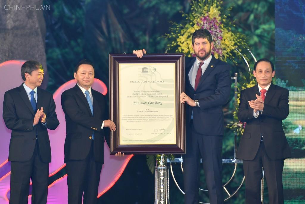 Việt Nam thêm một thương hiệu tầm quốc tế - ảnh 2