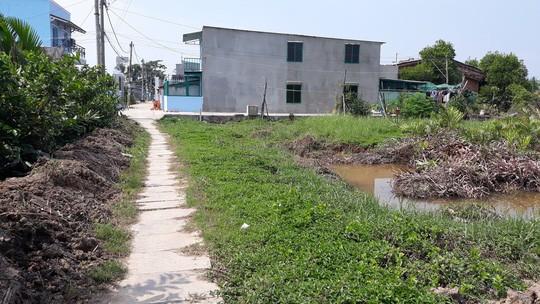 TP HCM dứt khoát xử lý các dự án 'xí đất' - ảnh 2