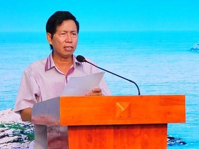 Phó Chủ tịch UBND TP Nha Trang Lê Huy Toàn (Ảnh: Người lao động)