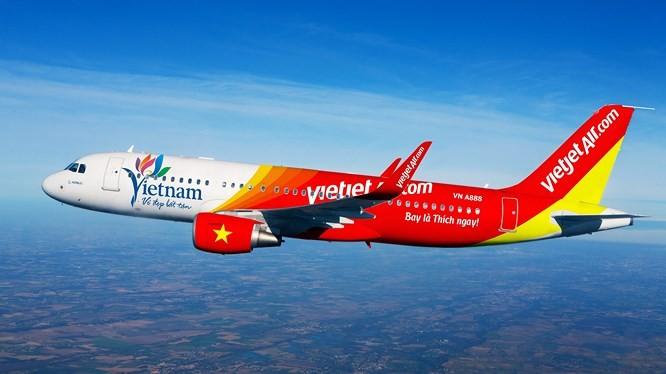 Ngừng khai thác 4 chuyến bay tại Chu Lai vì nguyên nhân thời tiết