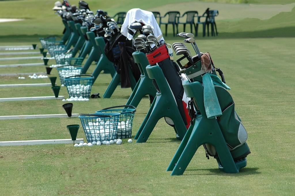 Bảo hiểm thiết bị chơi golf và tài sản cá nhân giá trị cao