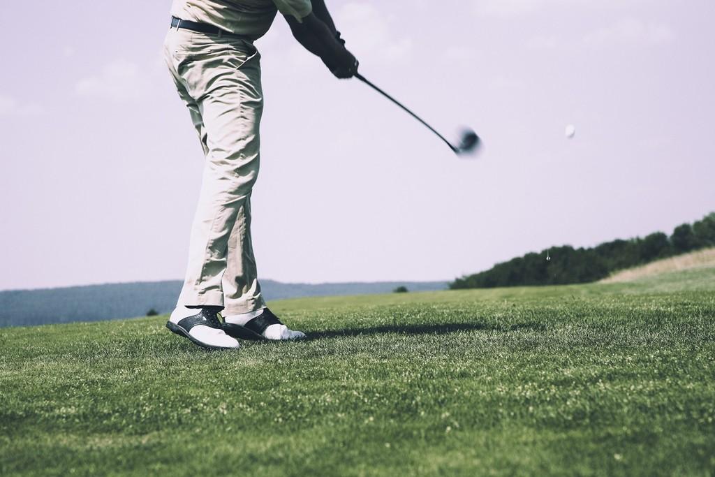 Bảo hiểm 2 tỷ đồng dành cho người chơi Golf kể từ khi phát bóng - ảnh 2