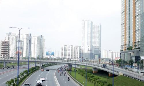 Thị trường nhà ở phía Đông TP HCM