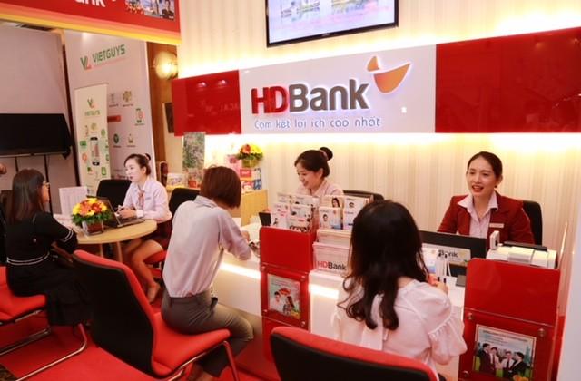 HDBank đạt giải ngân hàng bán lẻ tiêu biểu năm 2018 - ảnh 5