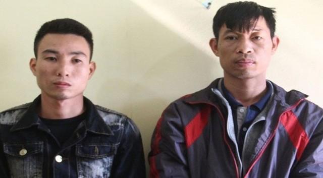 Công an tỉnh Bắc Giang Liên tiếp bắt giữ gần 6 tạ pháo nổ - ảnh 2