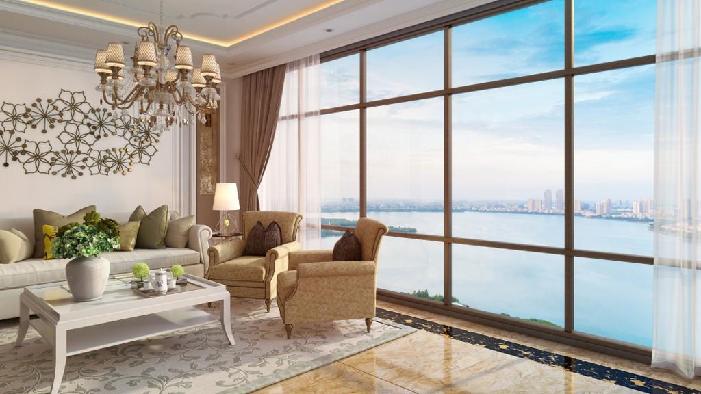 Tân Hoàng Minh dành 2,5 tỷ tri ân khách hàng mua căn hộ D'. El Dorado trong sự kiện cuối năm - ảnh 3