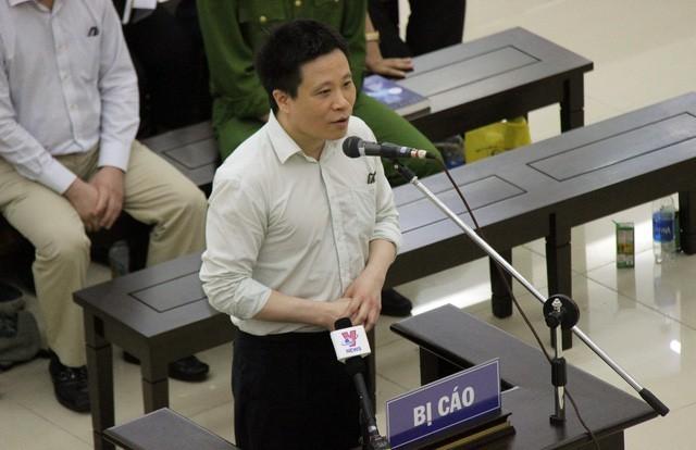 Bị án Hà Văn Thắm đang mang trên mình bản án chung thân tiếp tục tục bị khởi tố thêm tội danh.