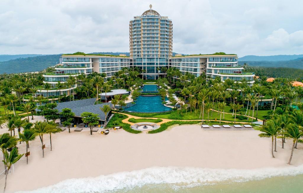 Khu nghỉ dưỡng InterContinental Phuquoc Long Beach Resort