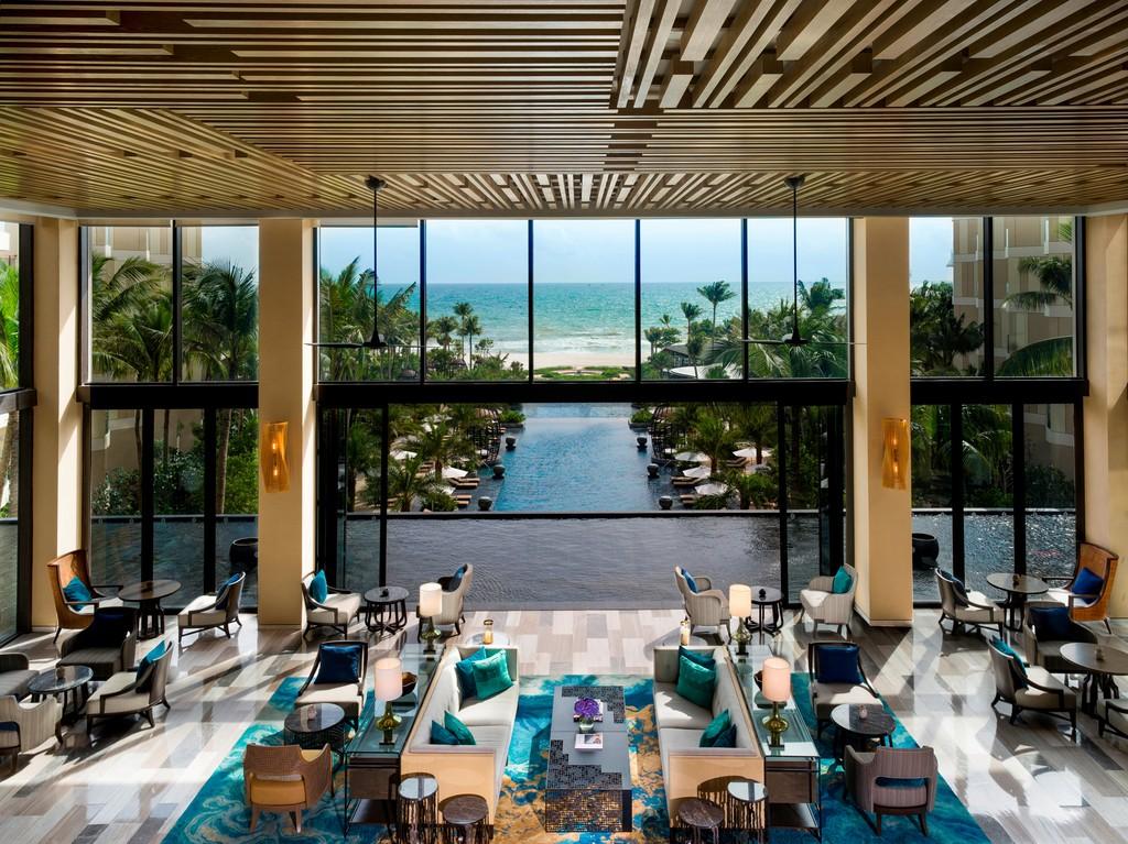 InterContinental Phu Quoc Long Beach Resort đạt 3 giải thưởng tại WTA 2018 - ảnh 3