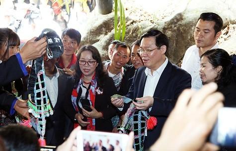 Xây dựng chính sách cho phát triển du lịch ở nông thôn - ảnh 1