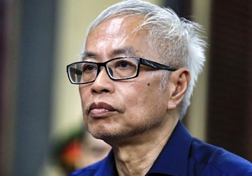 Phan Văn Anh Vũ: 'Bị cáo chỉ là nạn nhân' - ảnh 1