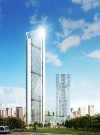 VietinBank muốn bán lại dự án xây trụ sở 400 triệu USD - ảnh 1