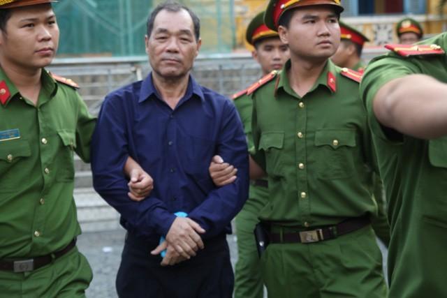 Đại gia Trần Quí Thanh không đồng ý trả 194 tỉ đồng cho ngân hàng Xây dựng - ảnh 1