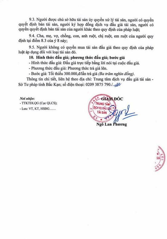 Ngày 18/12/2018, đấu giá gỗ xẻ, tròn tại tỉnh Bắc Kạn - ảnh 3