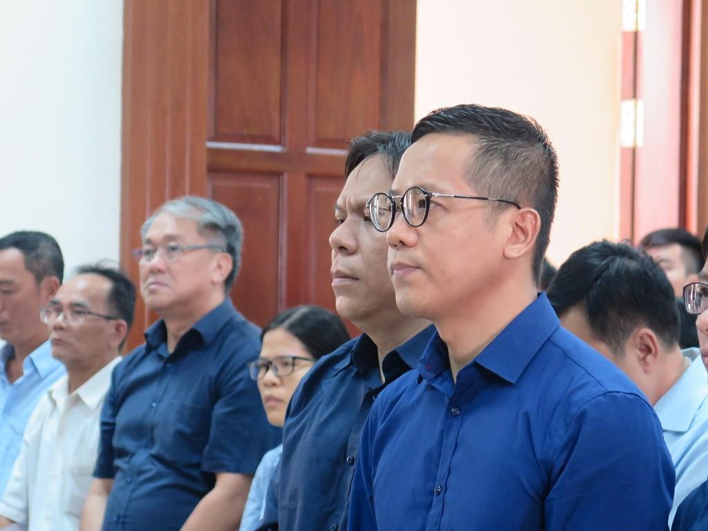 Hàng loạt đại gia vắng mặt trong phiên tòa xét xử Phạm Công Danh - ảnh 1