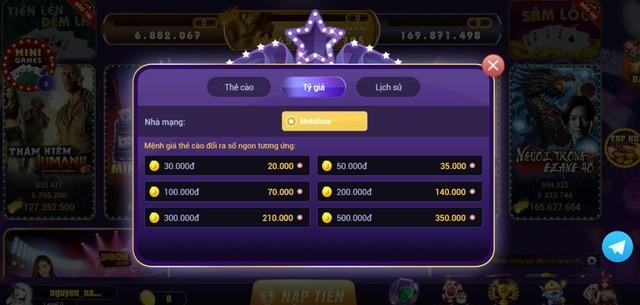 Xuất hiện cờ bạc đa cấp online - ảnh 1