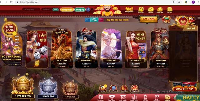 Xuất hiện cờ bạc đa cấp online - ảnh 2