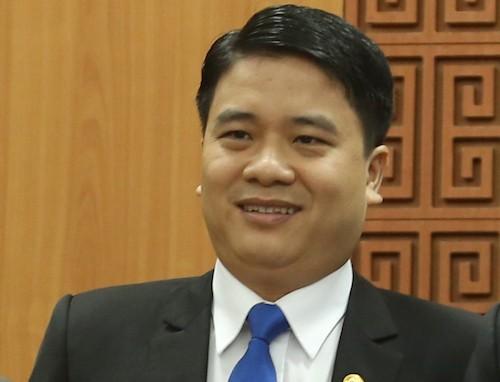 Những lãnh đạo trẻ cấp tỉnh được bầu trong năm 2018 - ảnh 2