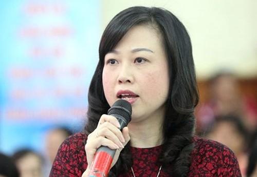 Những lãnh đạo trẻ cấp tỉnh được bầu trong năm 2018 - ảnh 5