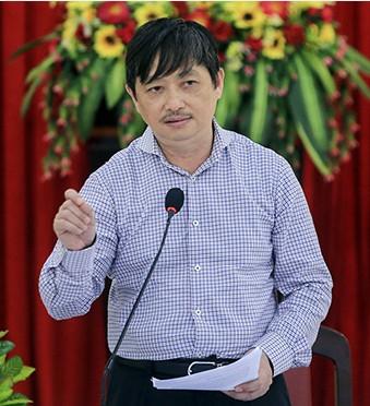 Hôm nay Đà Nẵng lấy phiếu tín nhiệm 24 lãnh đạo - ảnh 1
