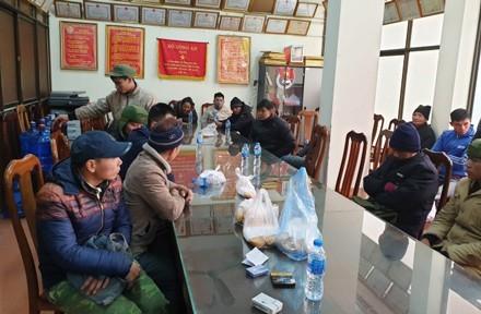 Lạng Sơn: Triệt phá đường dây buôn lậu qua biên giới liên quan đối tượng người nước ngoài - ảnh 1