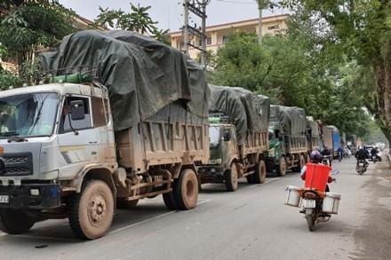 Lạng Sơn: Triệt phá đường dây buôn lậu qua biên giới liên quan đối tượng người nước ngoài - ảnh 2