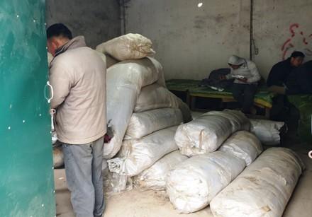 Lạng Sơn: Triệt phá đường dây buôn lậu qua biên giới liên quan đối tượng người nước ngoài - ảnh 3