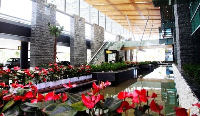 Sân bay tư nhân gần 8.000 tỷ đồng trước ngày khánh thành - ảnh 9