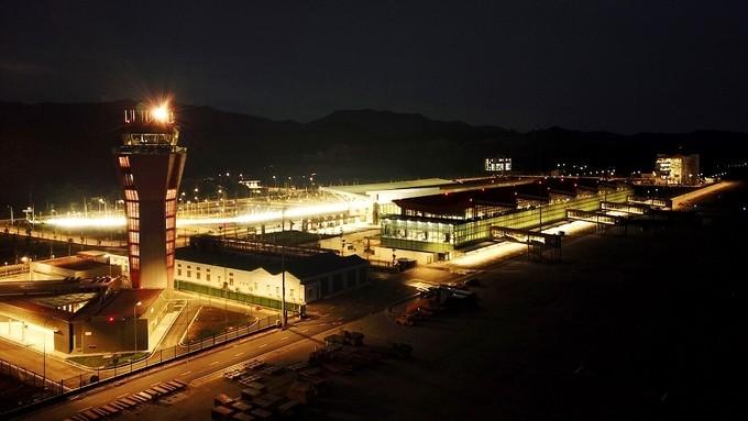 Sân bay tư nhân gần 8.000 tỷ đồng trước ngày khánh thành - ảnh 10