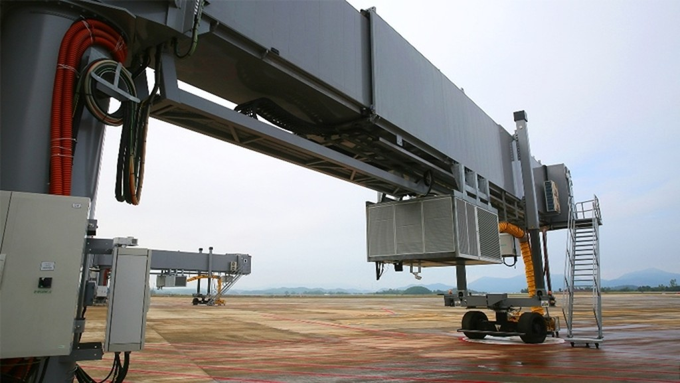 Sân bay tư nhân gần 8.000 tỷ đồng trước ngày khánh thành - ảnh 1