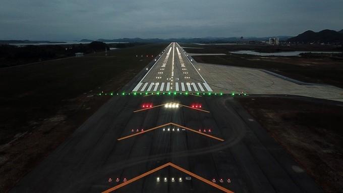 Sân bay tư nhân gần 8.000 tỷ đồng trước ngày khánh thành - ảnh 2