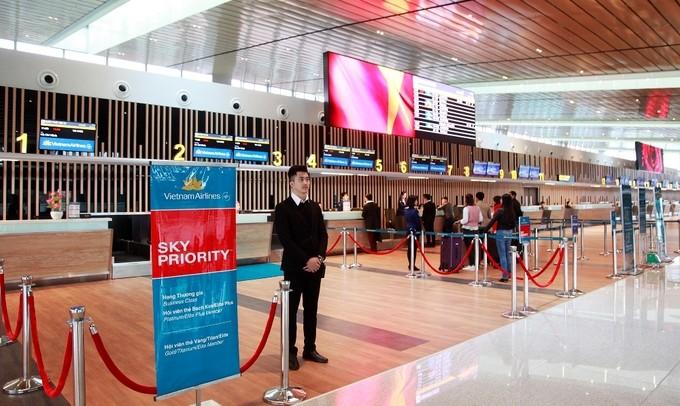 Sân bay tư nhân gần 8.000 tỷ đồng trước ngày khánh thành - ảnh 3