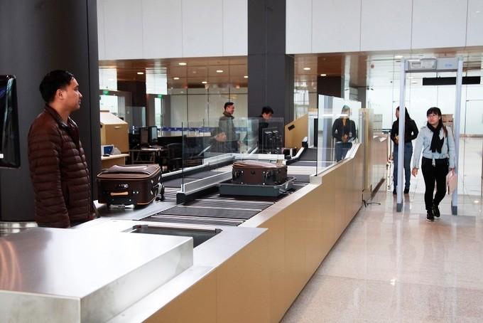 Sân bay tư nhân gần 8.000 tỷ đồng trước ngày khánh thành - ảnh 6