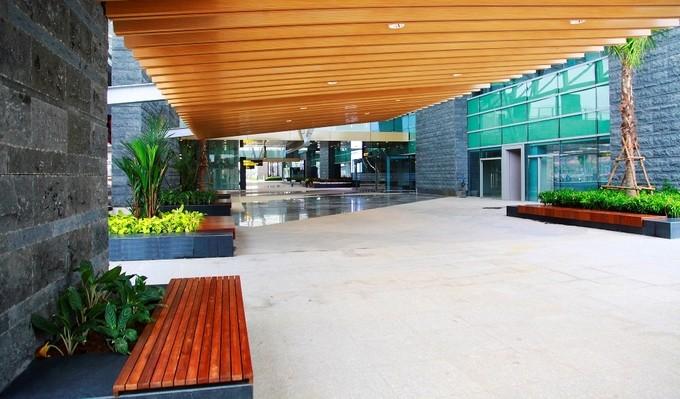 Sân bay tư nhân gần 8.000 tỷ đồng trước ngày khánh thành - ảnh 8