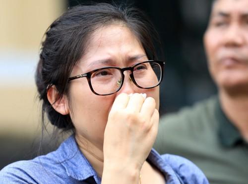 Vũ Nhôm lĩnh 17 năm tù, Trần Phương Bình nhận án chung thân - ảnh 3